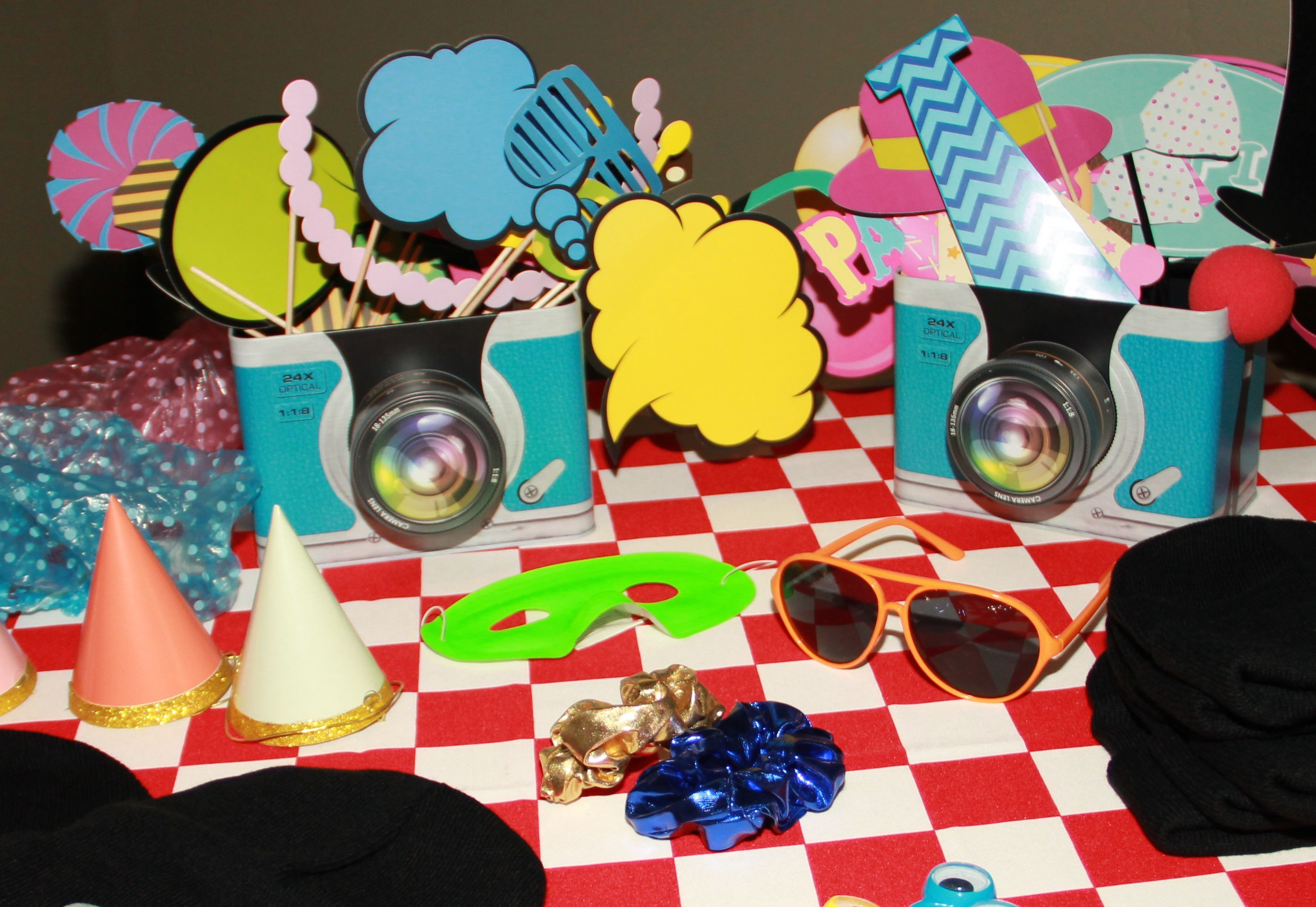 photobooth / entertainment / teambuilding / mbird events