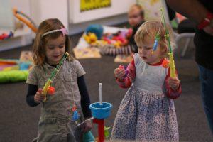 kinderopvang op locatie - a special day